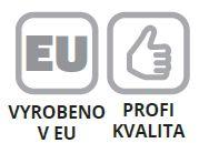 Vyrobeno v EU, PROFI kvalita