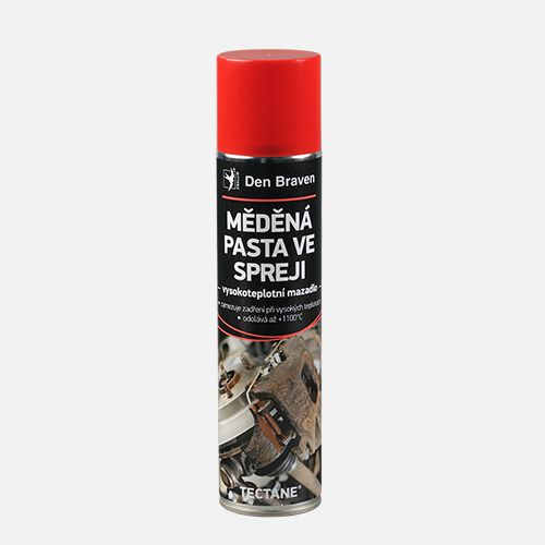 Měděná pasta ve spreji 400ml TECTANE