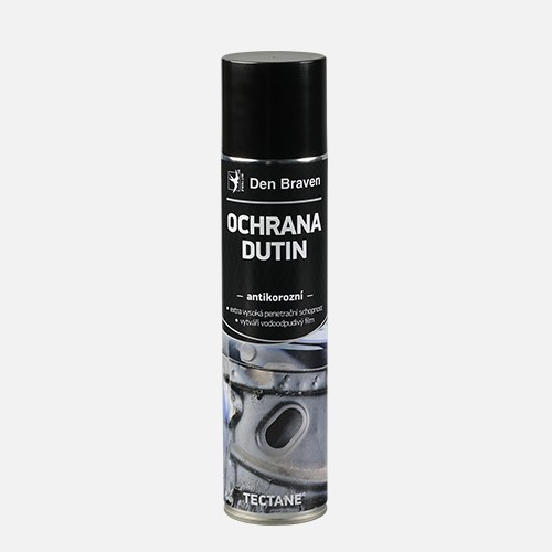 Ochrana dutin ve spreji 400ml TECTANE
